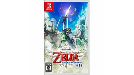 The Legend of Zelda: Skyward Sword HD for Switch