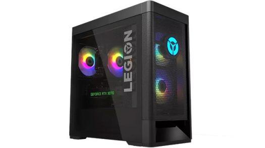 Lenovo Legion 5i Intel Core i7-11700F RTX 3070 PC with 16GB RAM, 1TB SSD