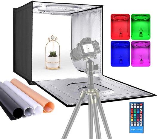 Neewer Lighting, Filming and Photography Kits