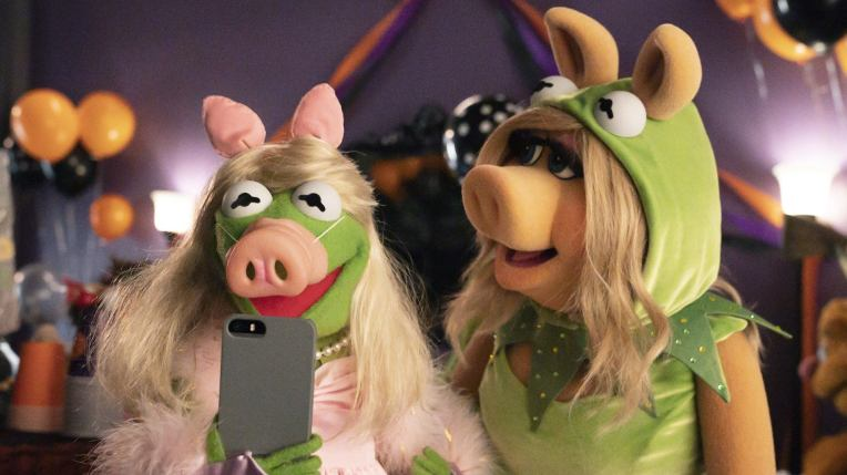 Muppets Haunted Mansion Review - IGN