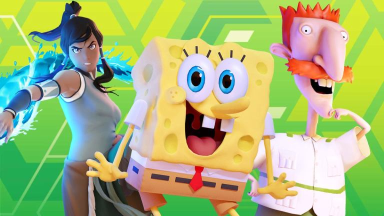 Watch Nickelodeon All-Star Brawl Overview – IGN – Video Game Evaluations