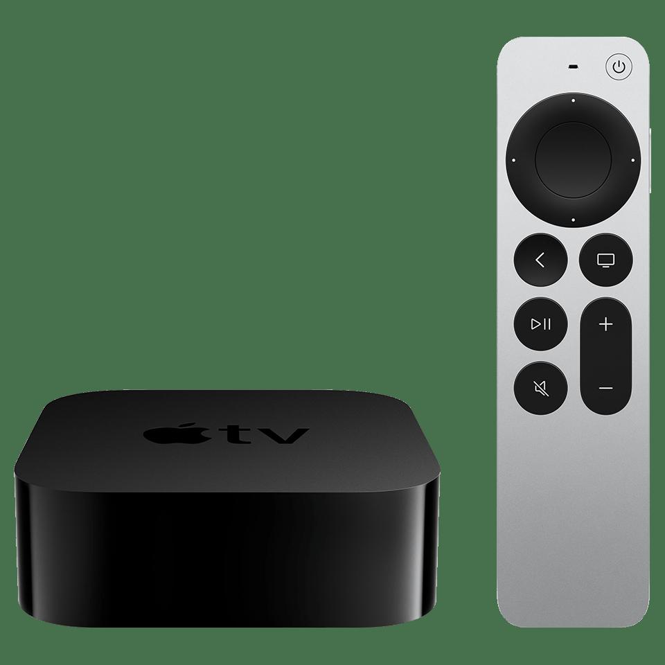 Newest Apple TV 4K 32GB