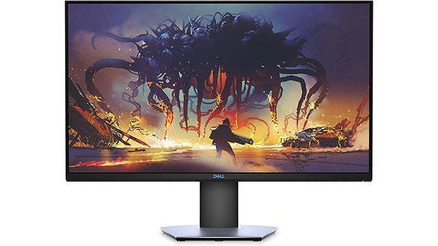 "Dell S2721DGF 27"" 2560x1440 1ms 165Hz G-SYNC IPS Gaming Monitor"