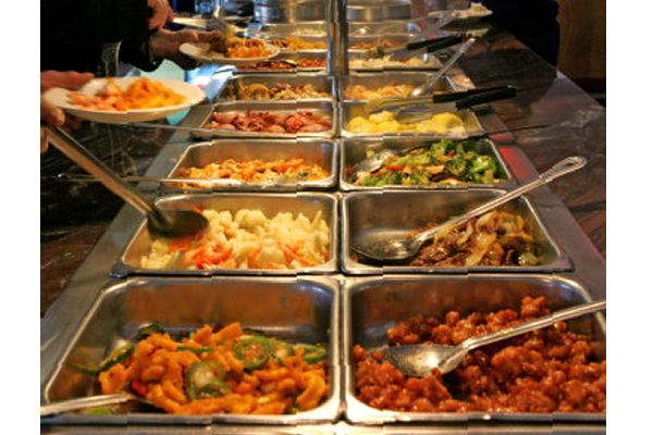 Ryans Grill Buffet Amp Bakery All You Can Eat Lunch Buffet
