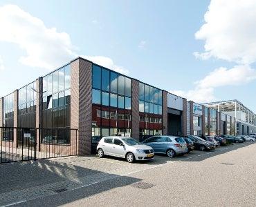 Tritium E-Mobility Innovation Centre,  Amsterdam