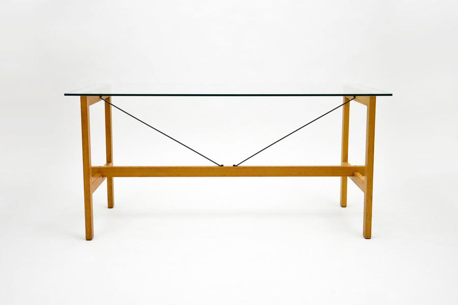 rationalist festival table by de pas d urbino and lomazzi for zanotta italy 1975 zanotta vinterior