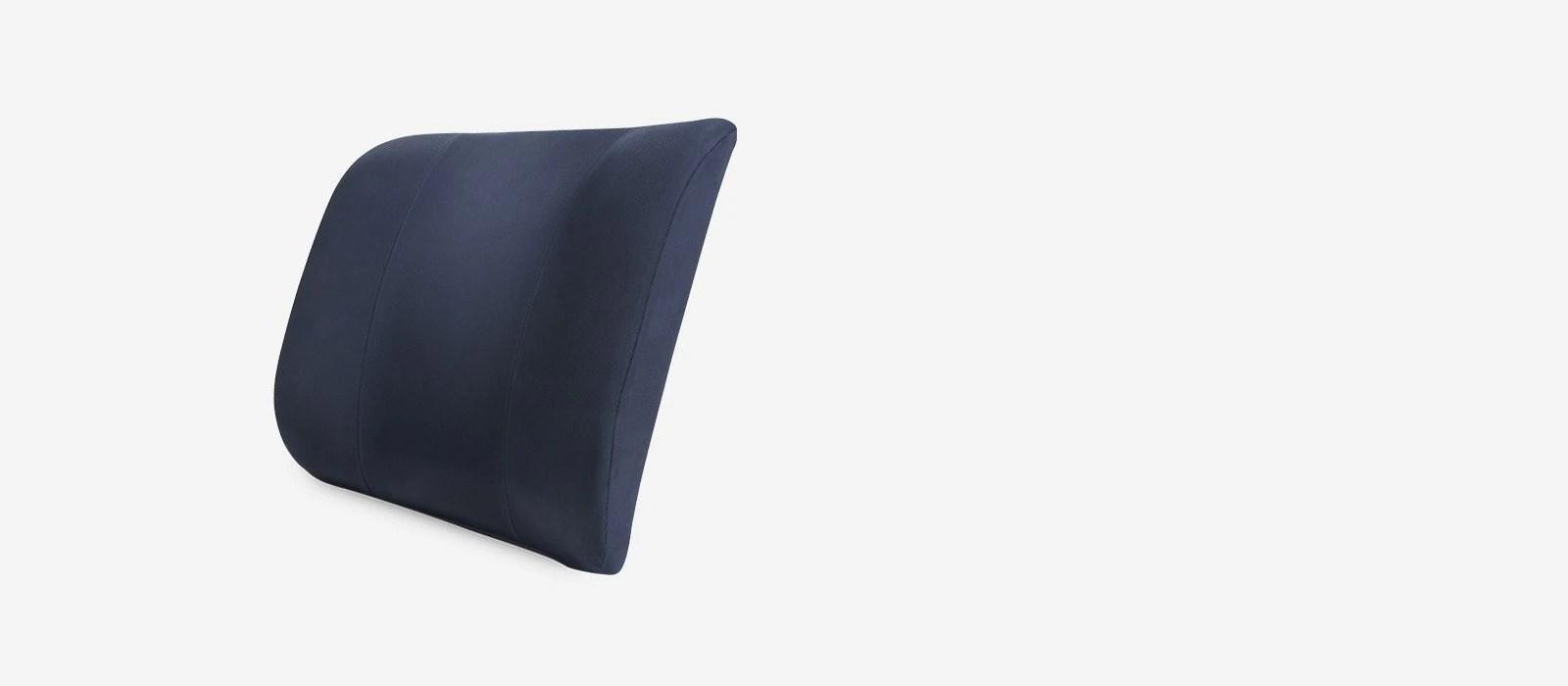 lumbar support cushion home office