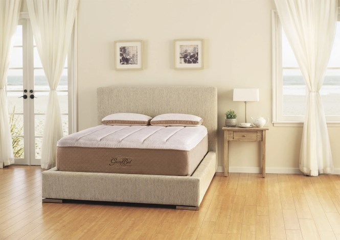 Grandbed By Tempur Pedic