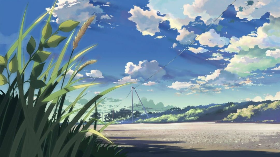 65 Anime Scenery Empty Road Hd Wallpaper Android Iphone Hd Wallpaper Background Download Png Jpg 2021