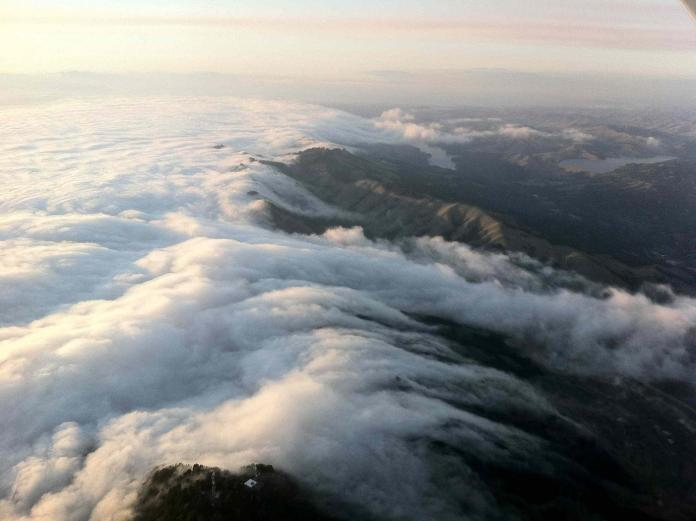 Image result for ela the marine layer