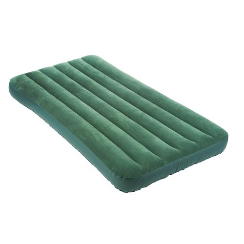 Display Product Reviews For Intex Downy Twin Size Airbed With Built In Foot Pump