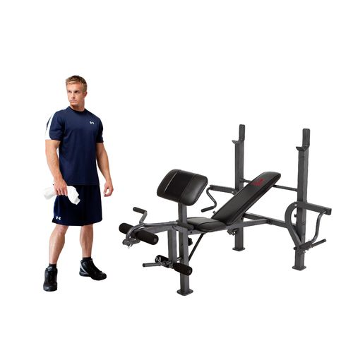 Marcy Diamond Elite Weight Bench
