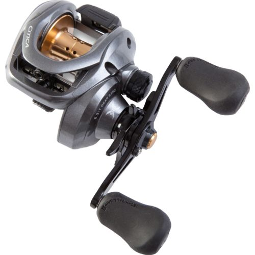 Shimano Citica CI201I Baitcast Reel Left-handed - view number 1