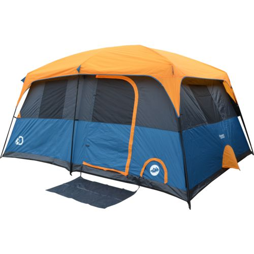 Mountain Trails Grand P 2 Room 6 7 Person Family Dome Tent Woot  sc 1 st  Best Tent 2018 & Greatland 7 8 Person 2 Room Tent Screen Porch - Best Tent 2018