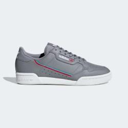 413ab112b2230 Adidas Continental 80 Shoes Grey Adidas Us