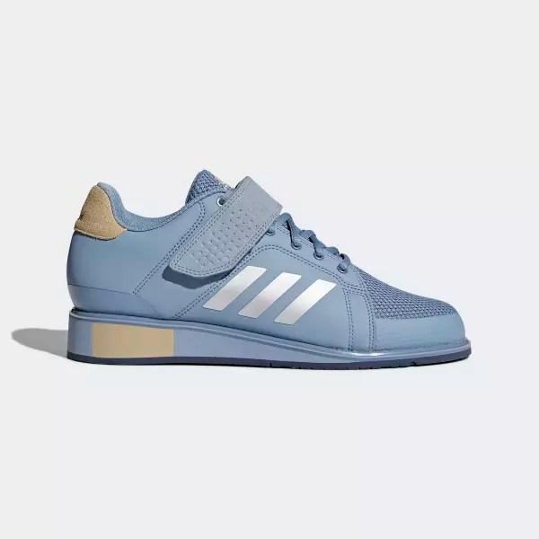 Power Perfect 3 Shoes Blue DA9878