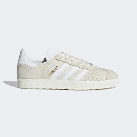 Gazelle Shoes Beige / Ftwr White / Off White B41655