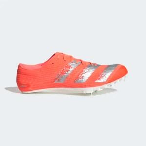 adidas Adizero Finesse Spikes - Orange | adidas UK