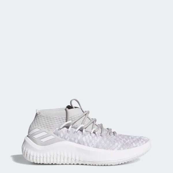 Adidas Dame 4 5