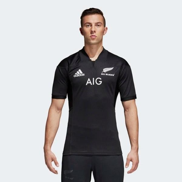 Adidas All Blacks 1