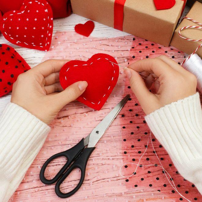 Regali Di San Valentino Fai Da Te Idee Romantiche Per