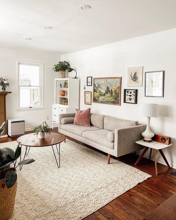 20 idees deco pour un salon moderne