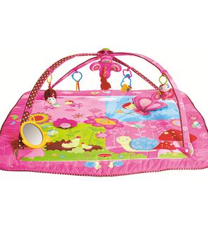 tapis d eveil giminy princesse