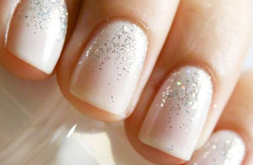 Vernis A Ongles 20 Nail Arts Deniches Sur Pinterest Pour Le Printemp