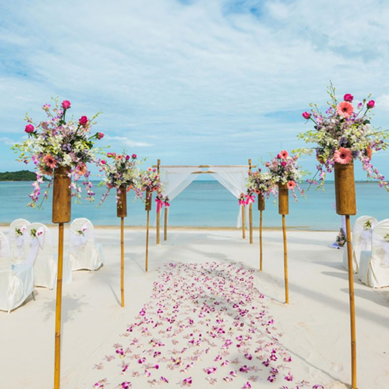 Sweden As A Stunning Location For Your Destination Wedding