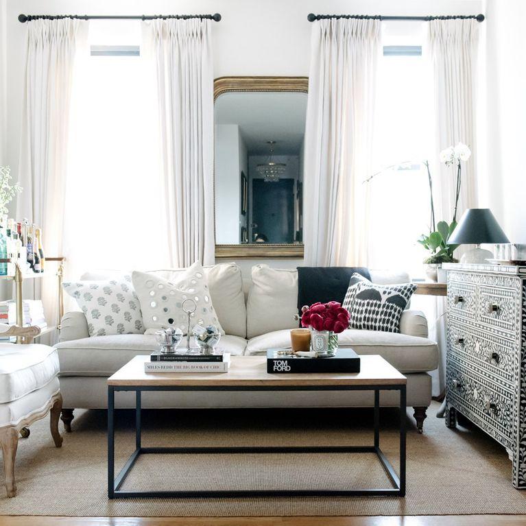 kleines wohnzimmer einrichten so sparst du richtig viel platz