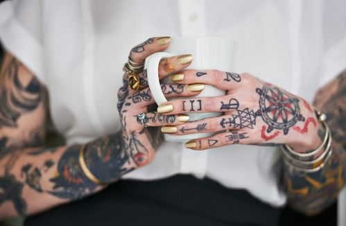 Blaue Rose Tattoo Klein Best Tattoo Ideas