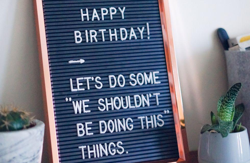 Geburtstagsgeschenk Guter Freund Geburtstagsgeschenke Fur Den
