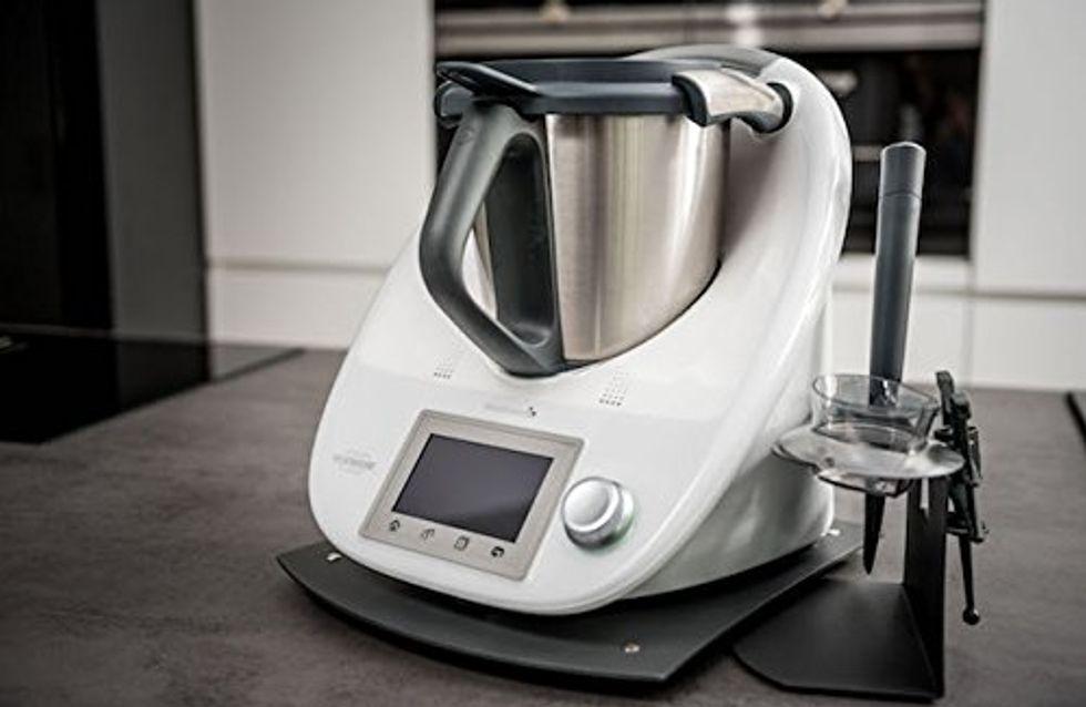 pourquoi choisir le robot cuiseur