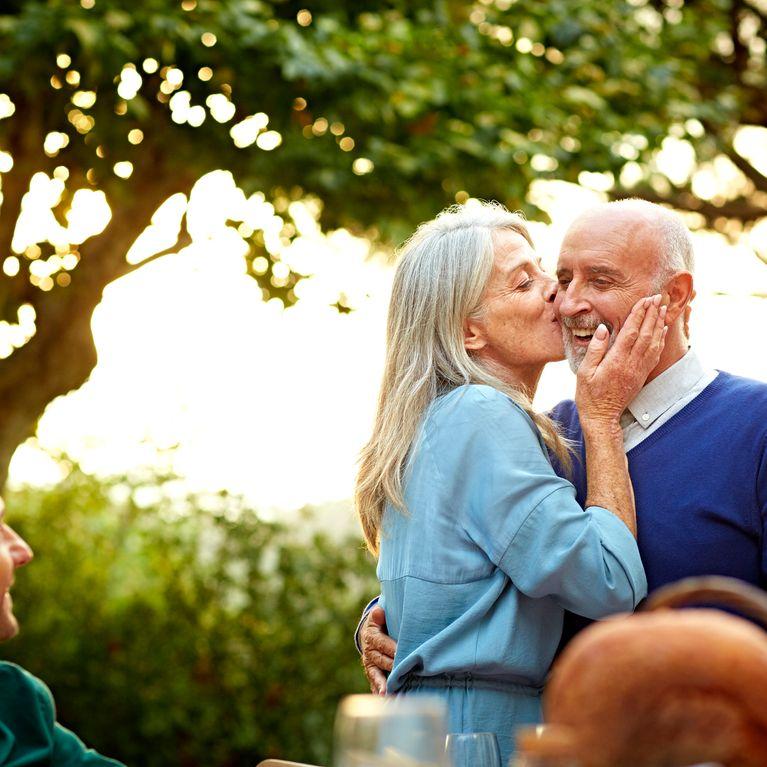 40 Hochzeitstag Gluckwunscheund Spruche