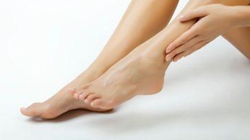 Top 5 des meilleures crèmes pour retrouver des pieds tout doux