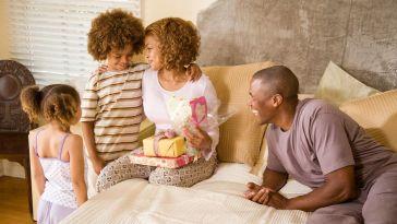 Fête des mères : 29 idées de cadeaux pour gâter votre maman !