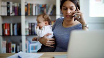 Une étude révèle que plus une femme a d'enfants, moins elle est heureuse en couple