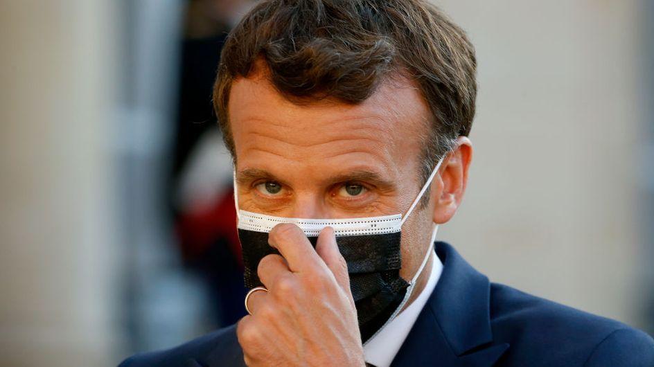 Gifle contre Macron : et si les auteurs de violences conjugales étaient aussi sévèrement punis ?