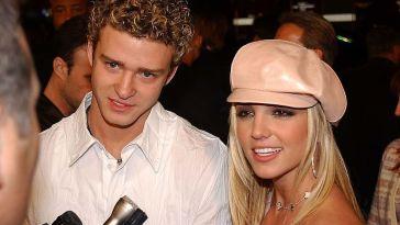 """Britney Spears : pourquoi ce message de """"soutien"""" de Justin Timberlake ne passe pas"""