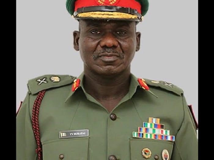 « 99% des terroristes de Boko Haram sont des Nigérians»- le chef d'armée du Nigeria