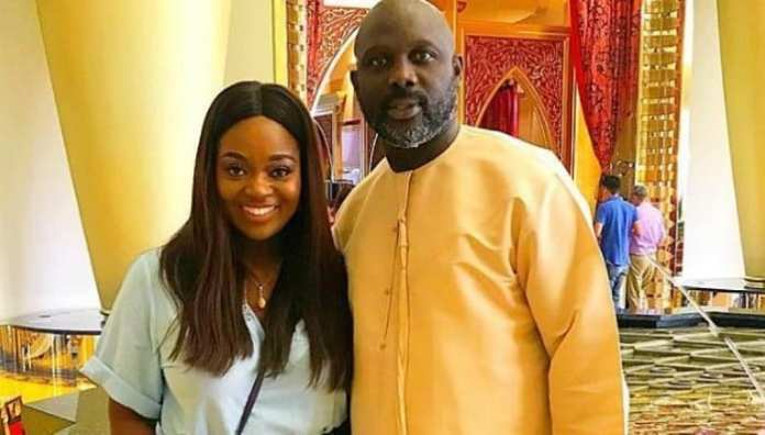 L'actrice ghanéenne Jackie Appiah serait enceinte d'un président africain