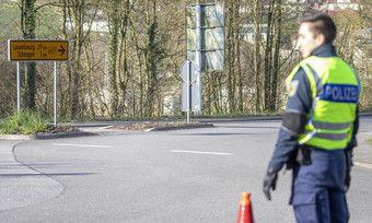 Deutschland warnt vor Reisen nach Luxemburg