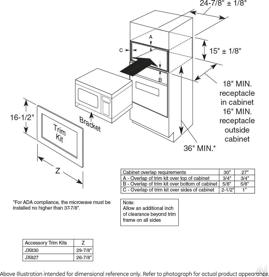 monogram zem115sjss