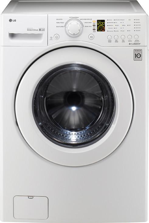 Machine Laundry Settings