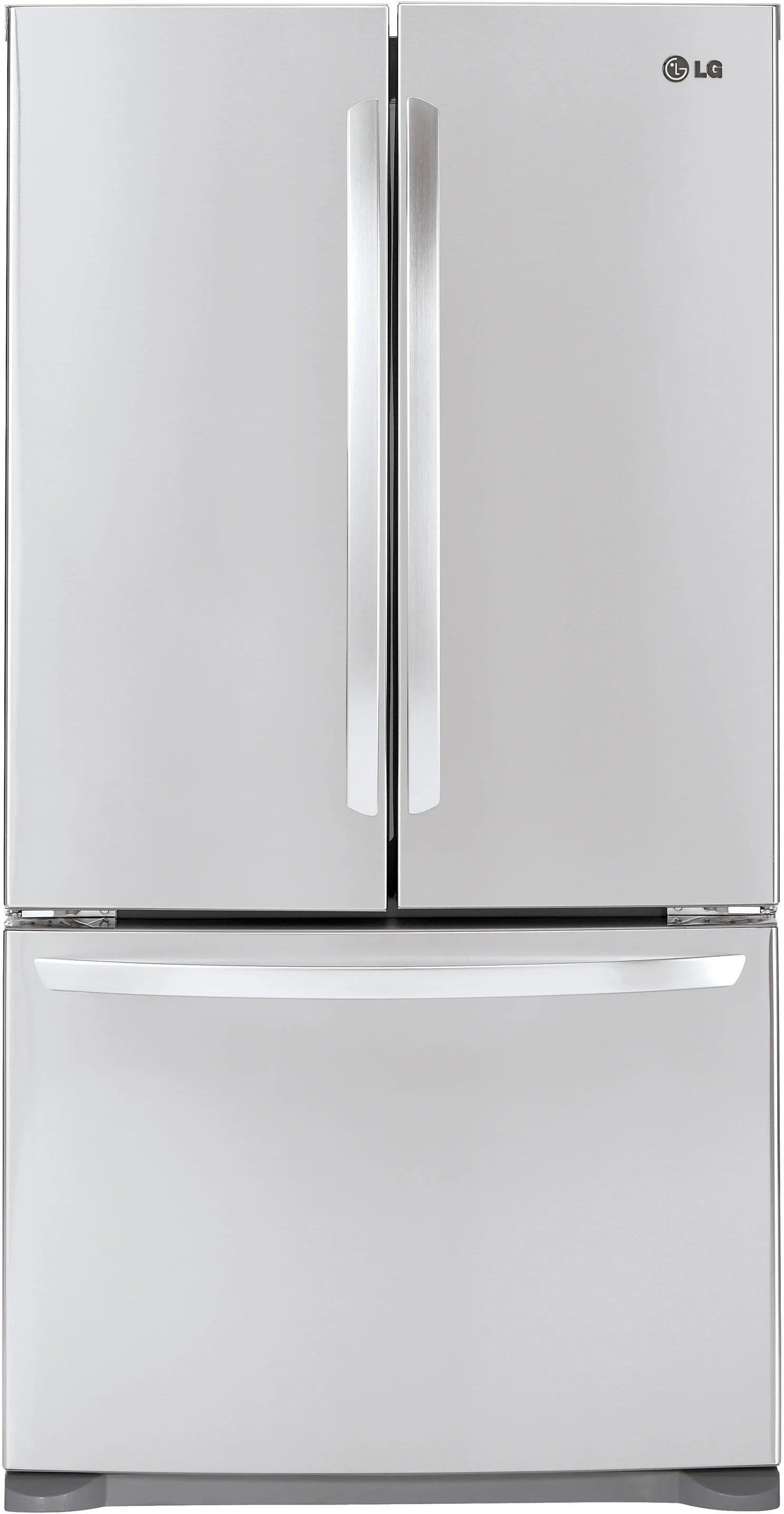 32 Refrigerators Wide