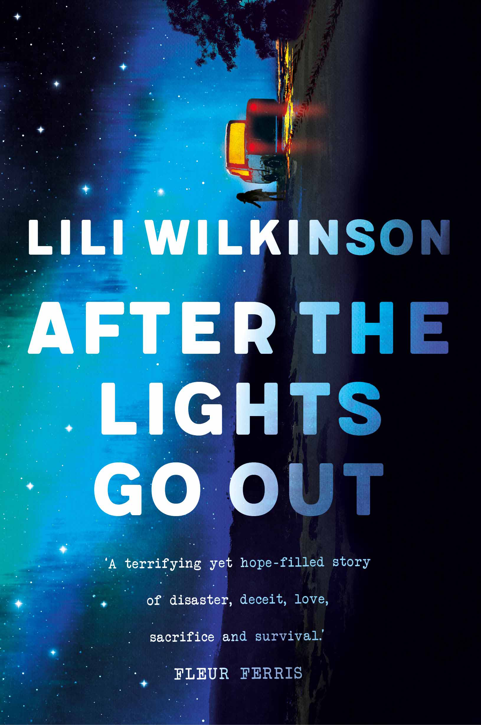 Image result for after the lights go out lili wilkinson