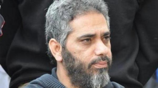 حكم عسكري بسجن فضل شاكر 22 عامًا مع الأشغال الشاقة