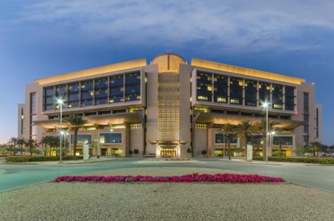 #وظائف صحية وإدارية شاغرة في مستشفى الملك عبدالله الجامعي
