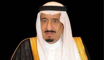 الملك سلمان يتلقى اتصالًا هاتفيًّا من الرئيس التركي
