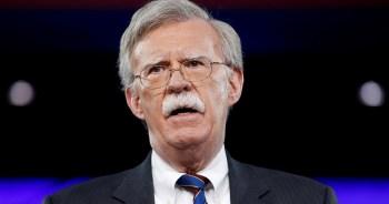 بولتون: الانسحاب من أفغانستان كان خطأ كبيرًا